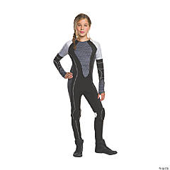 Teen Girl's Hunger Games Katniss Costume