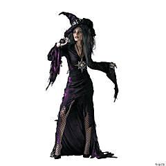 Teen Girl's Junior Sorceress Witch Costume