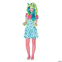 Teen Girl's One-Eyed Erin Costume