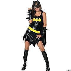 Teen Girl's Sassy Batgirl™ Costume