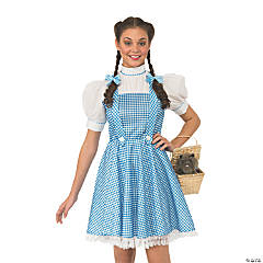 Teen Girl's Wizard of Oz™ Dorothy Costume