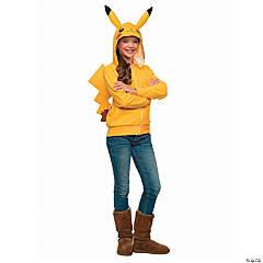 Teen&#8217;s Pok&#233;mon<sup>&#174;</sup> Pikachu Hoodie