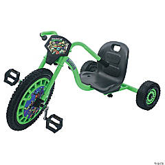 Teenage Mutant Ninja Turtle Trike