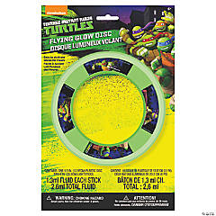 Teenage Mutant Ninja Turtles™ Flying Glow Disc