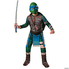 Teenage Mutant Ninja Turtles Leonardo Costume for Men