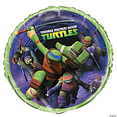 Teenage Mutant Ninja Turtles Mylar Balloon