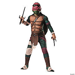 Teenage Mutant Ninja Turtles Raphael Costume for Boys