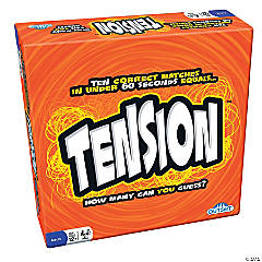 Tension Party Game