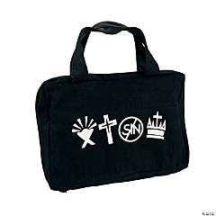 """Testify"" Bible Tote"