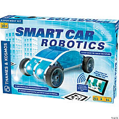 Thames & Kosmos Smart Car Robotics