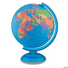 The Adventurer Globe, 12