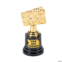 The Big Cheese Trophy