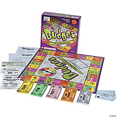 The Budget Game