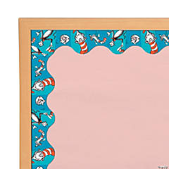 The Cat in the Hat™ Bulletin Board Border