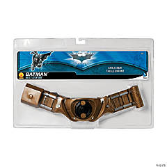 The Dark Knight™ Batman Adult's Utility Belt