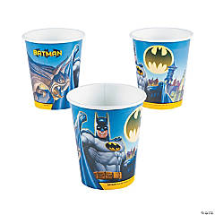 The Dark Knight Batman™ Paper Cups
