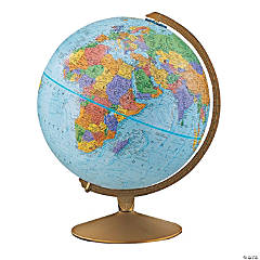 The Explorer Classroom Globe