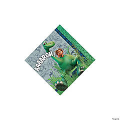The Good Dinosaur Beverage Napkins