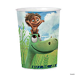 The Good Dinosaur Party Cup