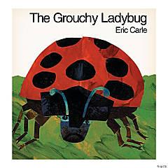The Grouchy Ladybug, Hardcover