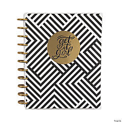 The Happy Planner<sup>&#174;</sup> Big City Brights 12-Month Planner