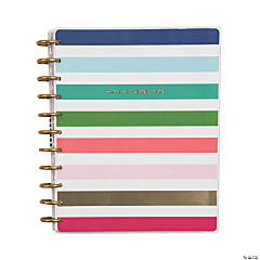 The Happy Planner<sup>&#174;</sup> Modern Bright 12-Month Planner