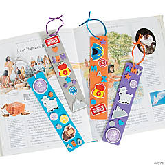 The Highest Power Bookmarks