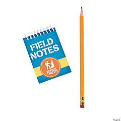 The Highest Power Field Notes Spiral Notepads