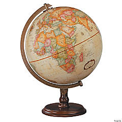 The Lenox Globe, 12