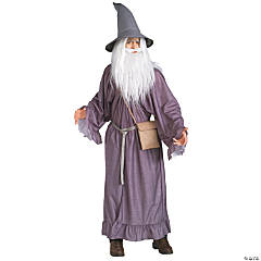 The Lord of the Rings™ Gandalf Deluxe Adult Men's Costume