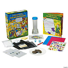 The Magic School Bus™: Going Green Kit