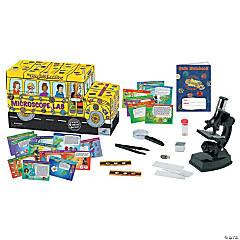 The Magic School Bus™ Microscope Lab