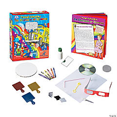 The Magic School Bus™: The Mysteries of Rainbows Kit
