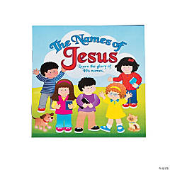 """The Names of Jesus"" Readers"