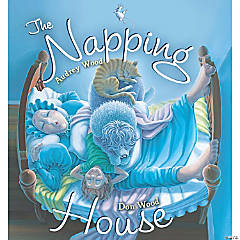 The Napping House Book & CD
