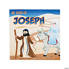 The Story of Joseph Readers