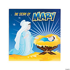 The Story of Mary Readers