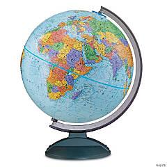 The Traveler Classroom Globe, 12