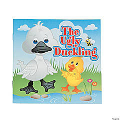 """The Ugly Duckling"" Early Reader Books"