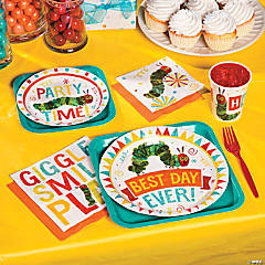 The Very Hungry Caterpillar™ Party Supplies