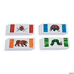 The World of Eric Carle™ Beveled Eraser Assortment