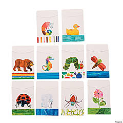 The World of Eric Carle™ Library Pockets