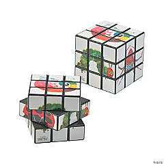 The World of Eric Carle™ Mini Magic Cubes