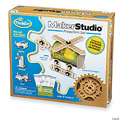 ThinkFun Maker Studio Propeller Set