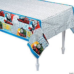 Thomas & Friends™ Plastic Tablecloth