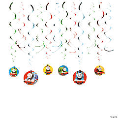 Thomas the Tank & Friends™ Hanging Swirls