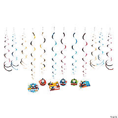 Thomas the Tank Engine & Friends™ Hanging Swirls
