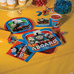Thomas the Tank Engine & Friends™ Party Supplies