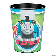 Thomas the Tank Engine & Friends™ Plastic Favor Tumbler