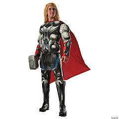 Thor Avengers Costume for Men